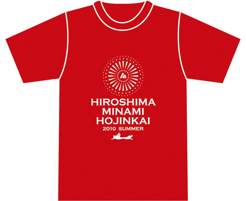 社団法人:イベント用Tシャツ